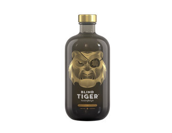 BLIND TIGER IMPERIAL SECRET | GIN | DELUXE DISTILLERY | BELGIO