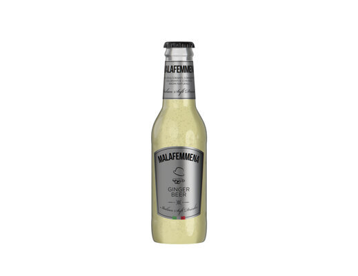 MALAFEMMENA GINGER BEER | TONICA | ORSA DRINKS | ITALIA