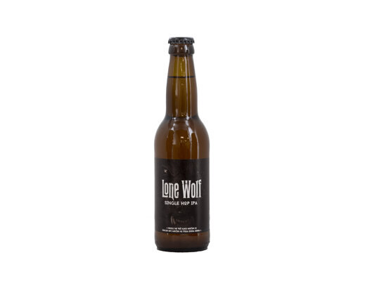 LONE WOLF SINGLE HOP | IPA | RESERVOIR DOGS | SLOVENIA