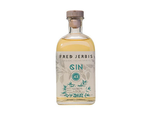 FRED JERBIS 43 | GIN | FRED JERBIS | ITALIA