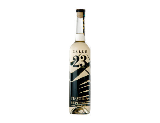 CALLE 23 REPOSADO | TEQUILA-MEZCAL | CALLE 23 TEQUILA | MESSICO