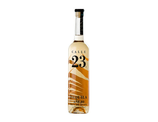 CALLE 23 ANEJO | TEQUILA-MEZCAL | CALLE 23 TEQUILA | MESSICO