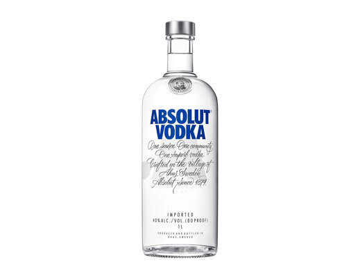 ABSOLUT | VODKA | V&S GROUP | SVEZIA