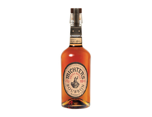 MICHTER'S US 1 SMALL BATCH BOURBON | WHISKY-SCOTCH-BOURBON | MICHTER'S DISTILLERY | USA