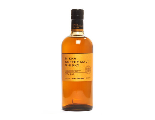 NIKKA COFFEY SINGLE MALT | WHISKY-SCOTCH-BOURBON | THE ASAHI GROUP | GIAPPONE