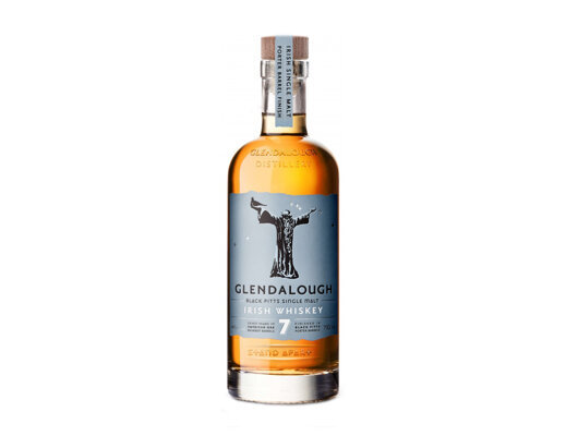 GLENDALOUGH SINGLE MALT 7 ANNI | WHISKY-SCOTCH-BOURBON | GLELDALOUGH DISTILLERY | IRLANDA