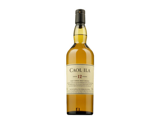 CAOL ILA SCOTCH WHISKY (12 ANNI) TORBATO | WHISKY-SCOTCH-BOURBON | CAOL ILA DISTILLERY | SCOZIA