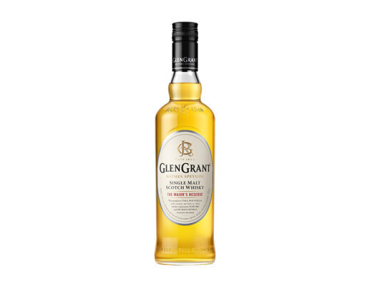 GLEN GRANT SCOTCH WHISKY | WHISKY-SCOTCH-BOURBON | GLEN GRANT DISTILLERY | SCOZIA