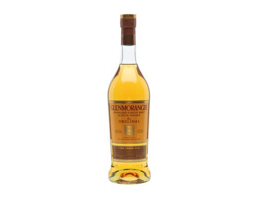 GLENMORANGIE SCOTCH WHISKY (10 ANNI) | WHISKY-SCOTCH-BOURBON | GLENMORANGIE DISTILLERY | SCOZIA