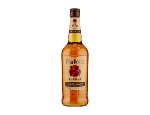 FOUR ROSES | WHISKY-SCOTCH-BOURBON | KIRIN BREWING COMPANY FOUR ROSES DISTILLERY | USA