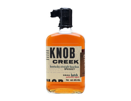 KNOB CREEK SMALL BATHC | WHISKY-SCOTCH-BOURBON | JIM BEAM AMERICAN STILLHOUSE | USA