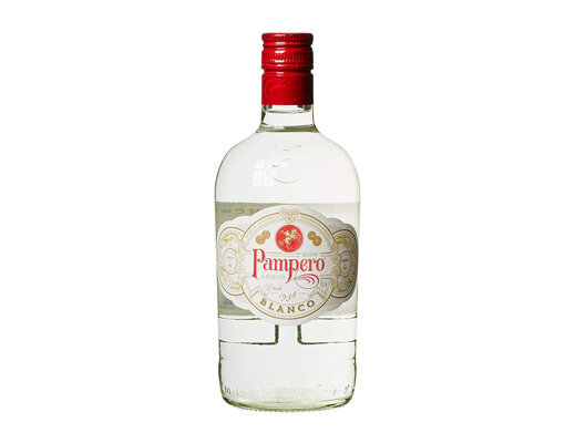 PAMPERO BIANCO | RUM | INDUSTRIAS PAMPERO | VENEZUELA