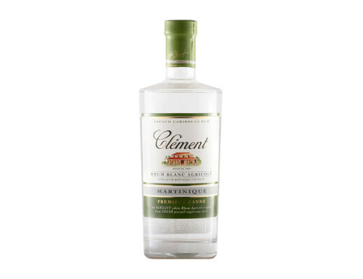 CLEMENT BLANC AGRICOLEPREMIERE CANNE | RUM | HABITATION CLEMENT | MARTINICA